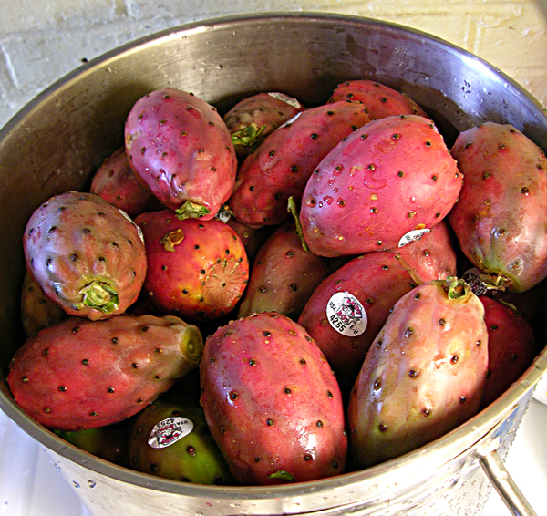 Andy Boy Brand Prickly Pears.